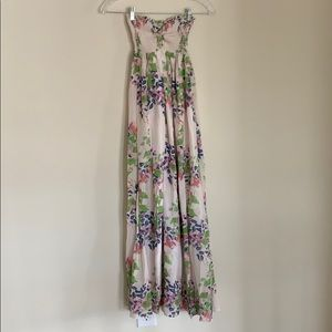 "Maxi Dress ""Now Later Dress from plum pretty sugar"